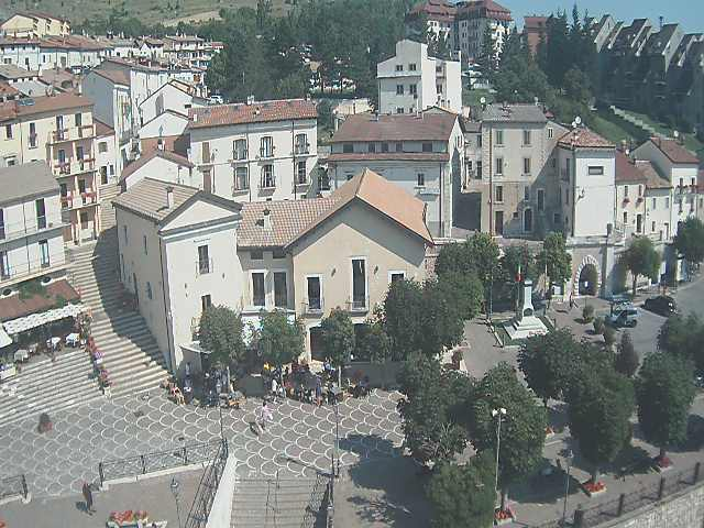 webcam rivisondoli